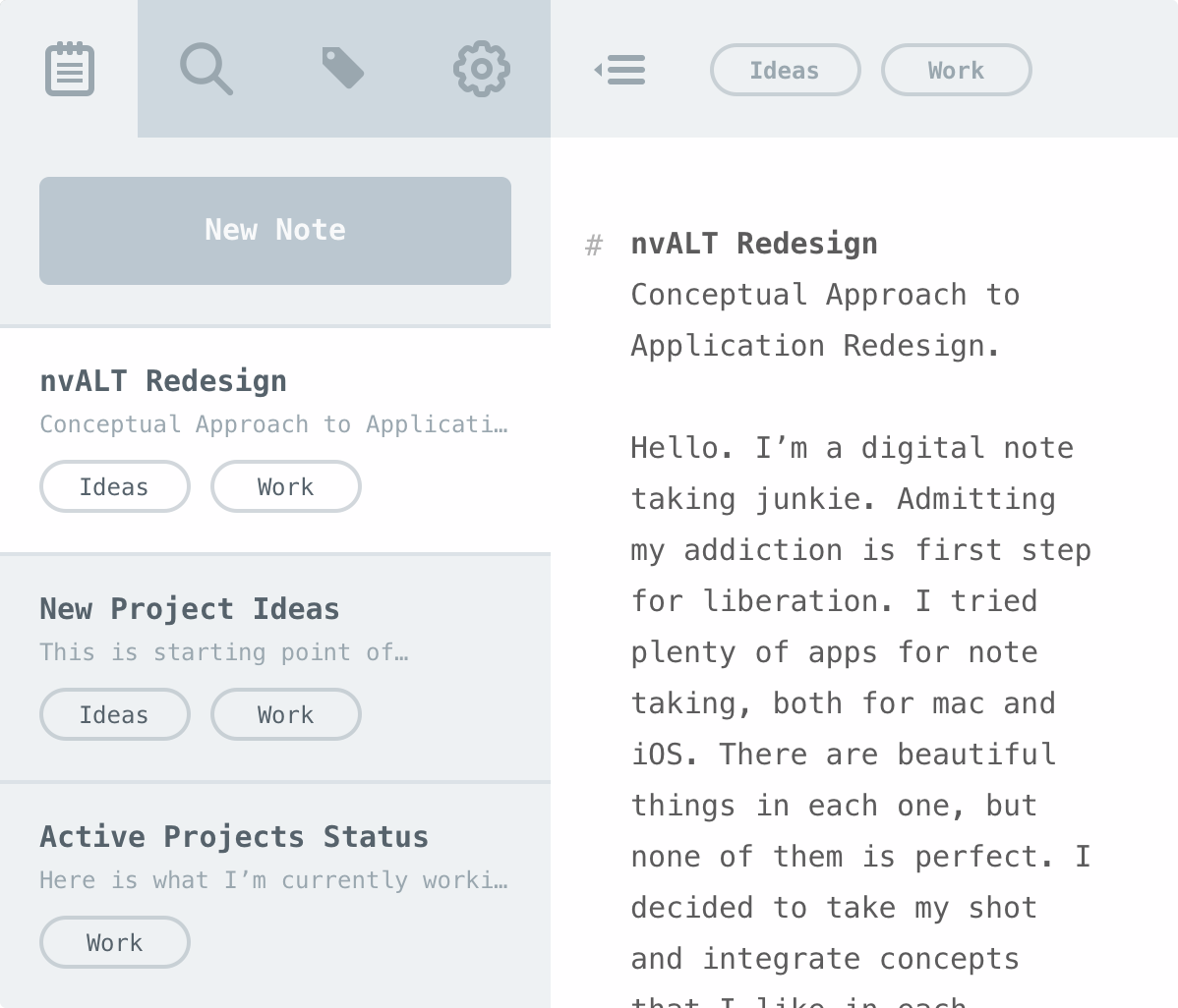 nLight — User Experience & User Interface Design Studio